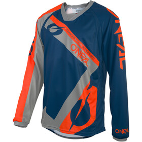 O'Neal Element FR Hybrid Jersey Herr blue/orange